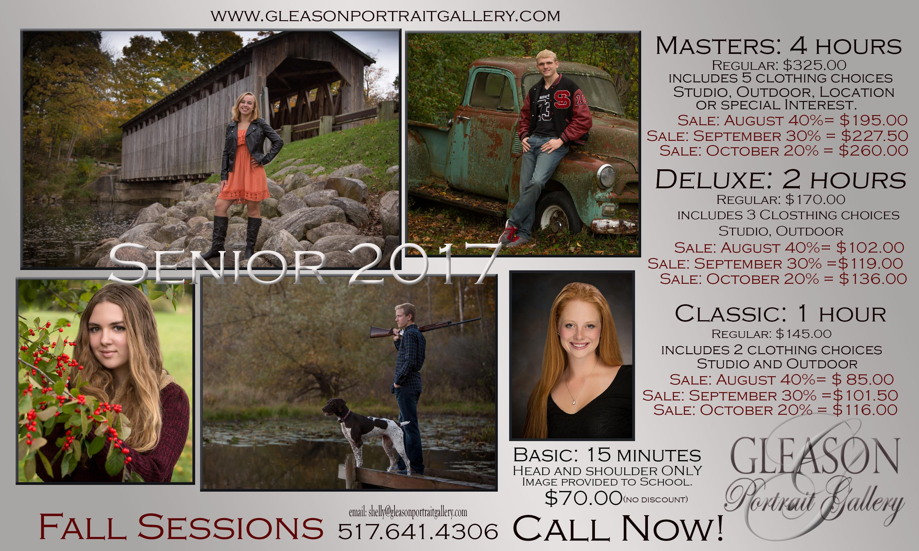 Senior Fall session 2017e